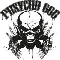 BSP Wear 15-Phsycho666