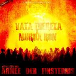 Murda Ron & Vata Thereza-Armee der Finsternis 1 (Neuauflage)