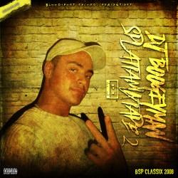 DJ Boogeyman - Splattamixtape 2 (Neuauflage)