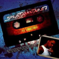 DJ Boogeyman - Splattamixtape 3