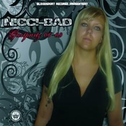 N!cc!-Bad - Gastpartz 06-09 (3er CD)