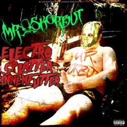 Mr. Skorbut - Electro Splatter Innenfutter