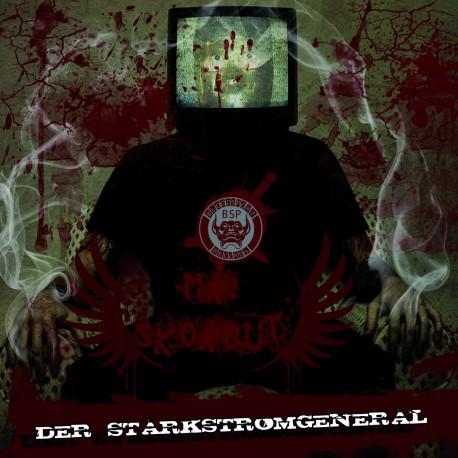 Mr. Skorbut - Der Starkstromgeneral