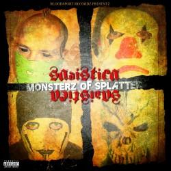 Sadistica - Monsterz of Splatter