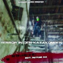 Phsycho666 - Terror in den Katakomben