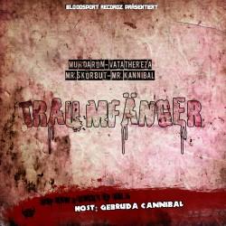 Gebrüda Cannibal - Traumfänger