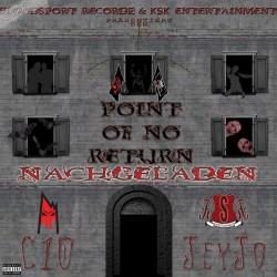 C10 & Jeyjo - Point of no Return (Neuauflage)