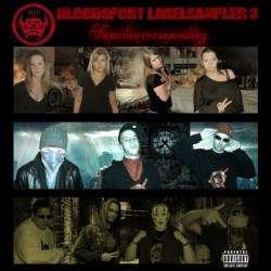 Bloodsport Labelsampler 3 (Doppel CD)