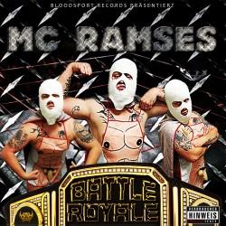 Mc Ramses - Battle Royale
