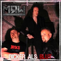 MRW - Dicker als Blut