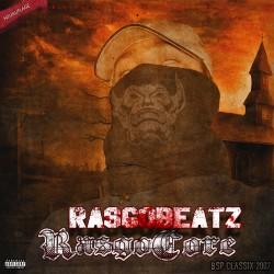 RasgoBeatz - Rasgocore (Neuauflage)