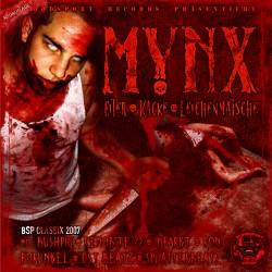 Mynx - Eiter Kacke Leichenmatsche (Neuauflage)