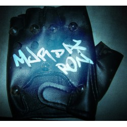 Murda Ron Handschuh (signiert)