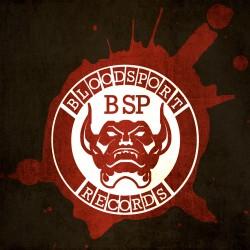 Bloodsport EP mit Dir !