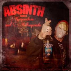 Absinth-Kerzenschein und Stollengerüche
