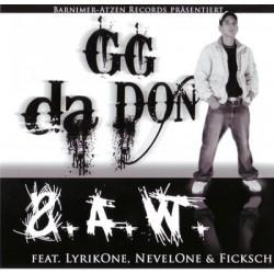 GG Da Don - Schwarz Auf Weiss (S.A.W.)