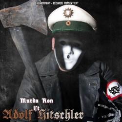 Murda Ron ist Adolf Hitschler 1 (MP3)
