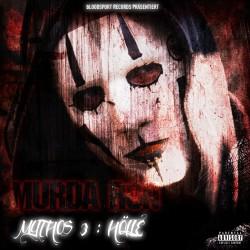 Murda Ron-Mythos 3/Hölle (MP3)