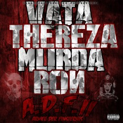 Murda Ron & Vata Thereza-Armee der Finsternis 2 (MP3)