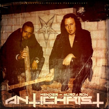 Wender & Murda Ron - Antichrist (Premium Version)