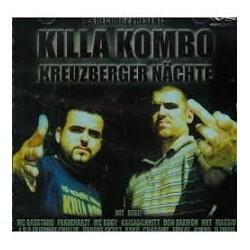 Killa Kombo - Kreuzberger Nächte