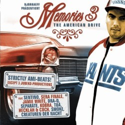 Djorkaeff  - Memories 3 American Drive