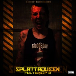Splattaqueen - Folterrap 3 (Premium Bundle)