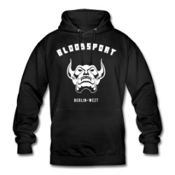 BSP Wear 53-Berlin Wezt / Hoody