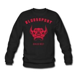 BSP Wear 53-Berlin Wezt / Sweatshirt