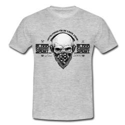 BSP Wear 50-Mittelfinger für die ganze Szene/T Shirt