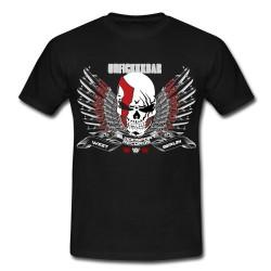 BSP Wear 49-Unfickkkbar/T Shirt