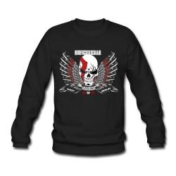 BSP Wear 49-Unfickkkbar/Sweatshirt