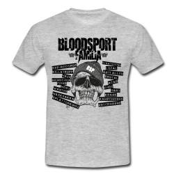 BSP Wear 48-Bloodsport Familia /T Shirt