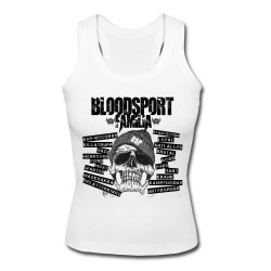 BSP Wear 48-Bloodsport Familia /Tank Top
