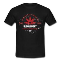 BSP Wear 47-Weztberliner Untergrundrap /T Shirt