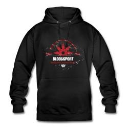 BSP Wear 47-Weztberliner Untergrundrap /Hoody