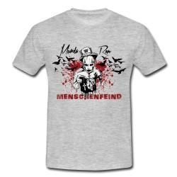 BSP Wear 46-Menschenfeind / T Shirt