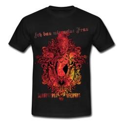 BSP Wear 45-Ich bau mir meine Frau / T Shirt