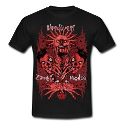 BSP Wear 44-Zombie Modus / T Shirt