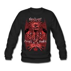 BSP Wear 44-Zombie Modus / Sweatshirt
