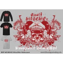 BSP Wear 43-Hitschler Holocaust / Sweatshirt