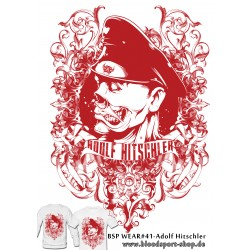BSP Wear 41-Adolf Hitschler / T Shirt