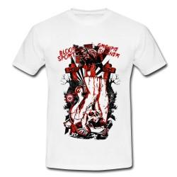 BSP Wear 40-Groupie Slasher / T Shirt