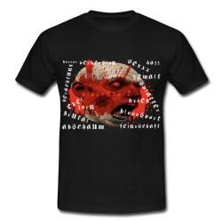 BSP Wear 36-Kopfkrieg / T Shirt
