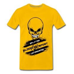 BSP Wear 35-SplatterUntergrund / T Shirt