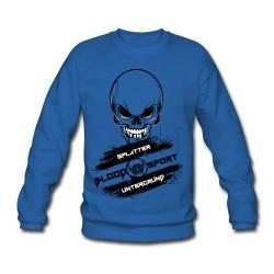 BSP Wear 35-SplatterUntergrund / Sweatshirt