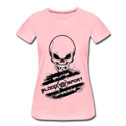 BSP Wear 35-SplatterUntergrund / Girli Shirt