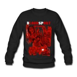 BSP Wear 34-Slasher Comic / Sweatshirt