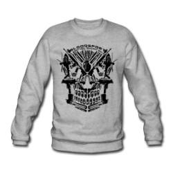 BSP Wear 33-BSP Killz / Sweatshirt