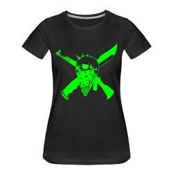 BSP Wear 31-Phsycho666 Neon / Girli Shirt